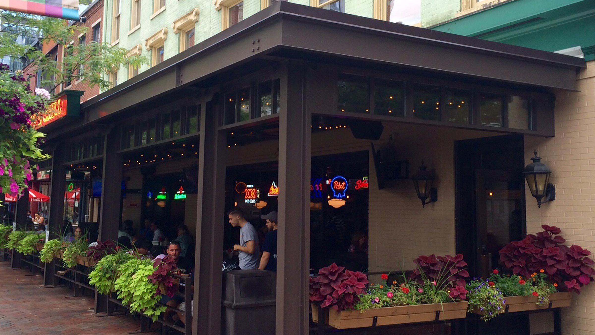 BG Primanti Market Square